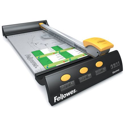 FellowesElectronA4+Trimmer