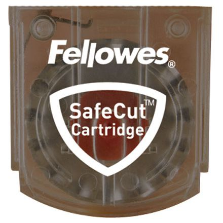 Fellowes Safecut Rotary Trimmer Blades - (Pack of 2)