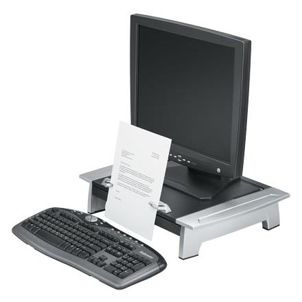 Fellowes Monitor Riser - Plus - Office Suites
