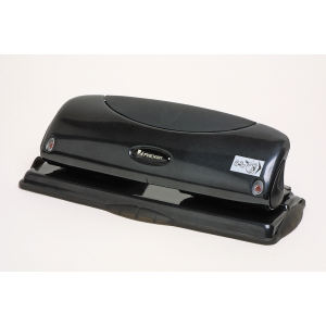 Rexel Fixed 4 Hole Punch 25 Sht