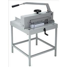 Ideal 4705 Manual Guillotine With Stand 70mm