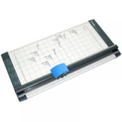 Carl DC218 Paper Trimmer