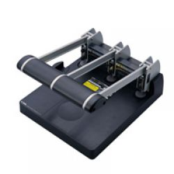 Carl 123N Heavy Duty 3 Hole Punch (145 sheets)