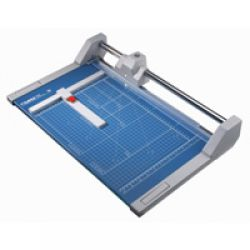Dahle 550 A4 Professional Paper Trimmer