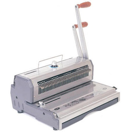 WireBinder 2 Wire Binding Machine