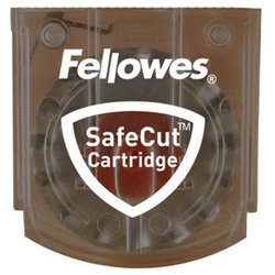Fellowes Safecut Rotary Straight Cut Blades - (Pack of 2)