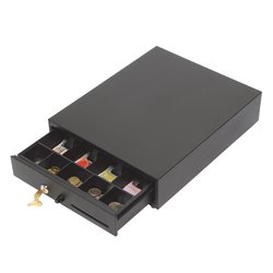 Steelmaster Locking Cash Drawer