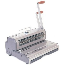 WireBinder 3 Wire Binding Machine
